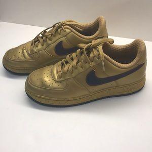 Nike Shoes   Mens Nike Air Force Xxv Af